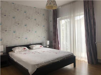 Duplex de vanzare 115 mp utili, in Floresti!