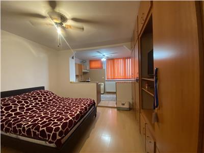 Apartament 1 camera  de inchiriat Marasti