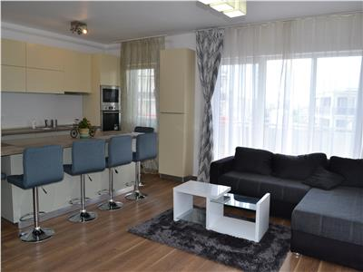 Inchiriere Apartament 3 Camere Bonjour Residence