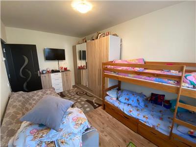Apartament 1 camera, complet mobilat si utilat, zona Porii