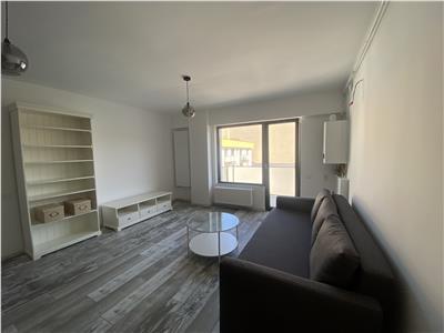 Apartament doua camere bloc nou prima inchiriere