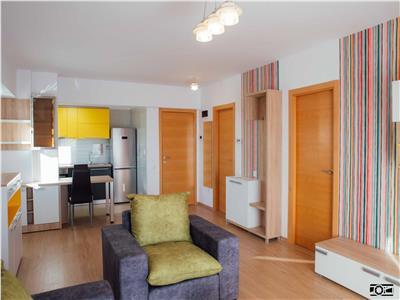 Prima Inchiriere Apartament 2 Camere Lux Iulius Mall