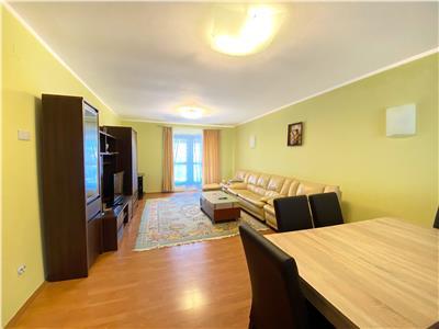 De vanzare apartament 2 camere decomandate in Buna Ziua