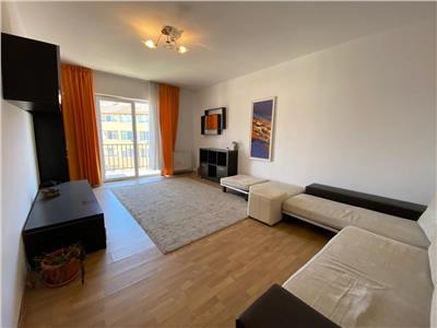 Apartament 1 camera, mobilat si utilat, parcare, zona Florilor
