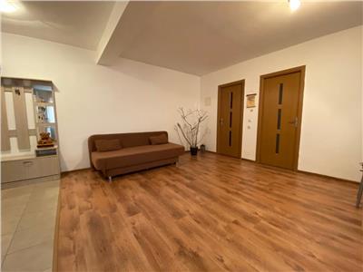 Apartament 2 camere, mobilat si utilat, zona Florilor