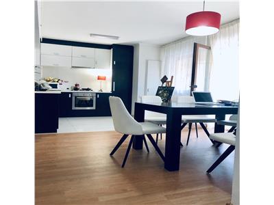 De vanzare apartament 3 camere, 2 bai Zona Dorobantilor