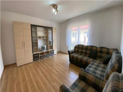 Apartament 1 camera, mobilat si utilat, str. Avram Iancu