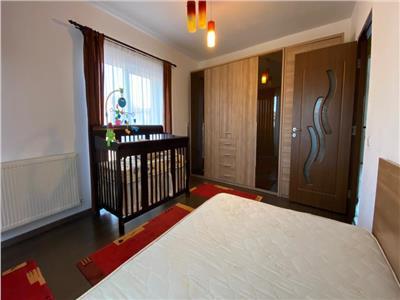 Apartament 2 camere, mobilat si utilat, loc de parcare, zona Eroilor