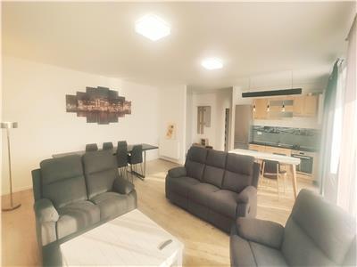 Apartament 3 camere 93mp, terasa 27mp, Marasti, zonaClujana !!!