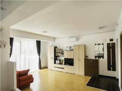 Apartament 2 camere langa padure