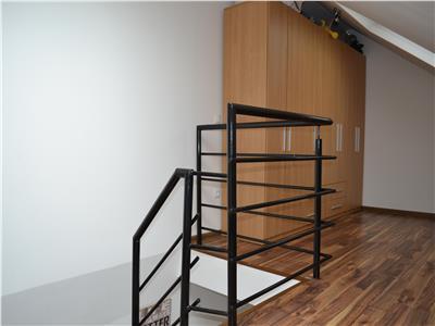 Exclusiv!Inchiriere Apartament 2 Camere Zorilor Zona Profi