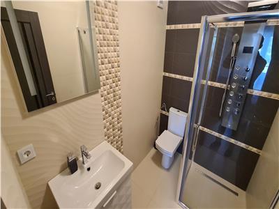 EXCLUSIVITATE Apartament LUX 3 camere,71mp, Buna Ziua, Clar Residence