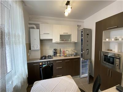 Apartament modern, complet mobilat si utilat, parcare, zona Tineretului