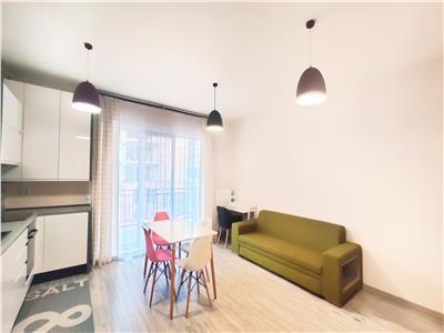 Apartament NOU 2 camere 58mp, Calea Turzii, Leroy Merlin