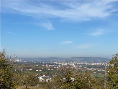 Casa de vanzare in Cluj cu CF