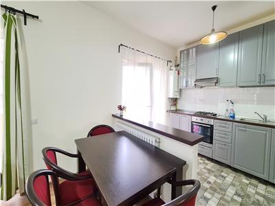 Apartament 3 camere 97mp, 2 balcoane, parcare, Calea Turzii, PET FRIENDLY