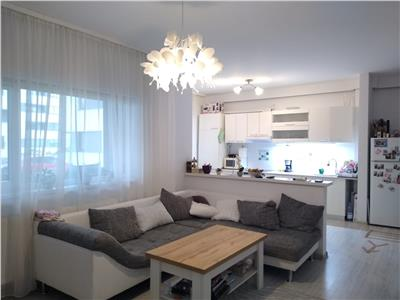 Apartament 3 camere, 2 bai, parcare, la 5 minute de VIvo!