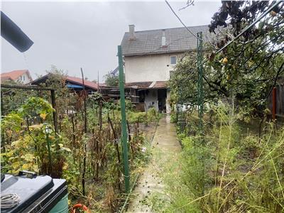 Casa cu teren 430m zoa Interservisan