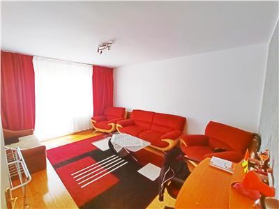 Apartament 2 camere, Intre lacuri, zona Iulius Mall