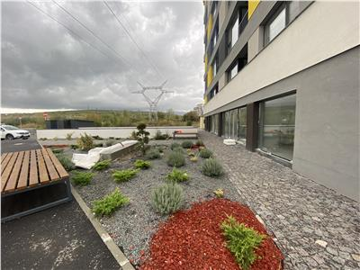 Apartament 3 camera Gheorgheni bloc nou finalizat