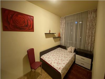 Apartament 3 camere, decomandat, mobilat si utilat, zona Grigorescu