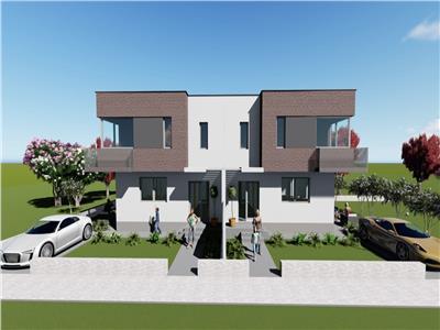 Duplex de vanzare cu 4 camere intr-o zona de case pe Florilor!!!