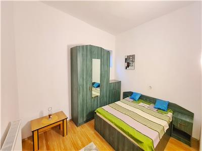 Inchiriere Apartament 2 camere 50mp zona Centrala,Calea Motilor