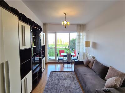 Apartament 2 camere 42mp+terasa 80mp Gheorgheni, zona Iulius Mall