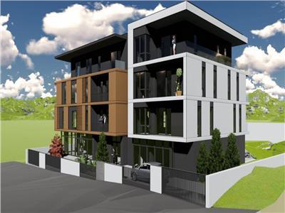 Apartament bloc nou Exclusivist Grigorescu