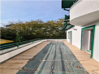 Inchiriere Vila/Pensiune/Spatiu birouri 12 camere, 200mp, cartierul Zorilor