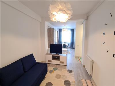 Apartament 2 camere, 52mp, parcare,Calea Turzii, zona OMV