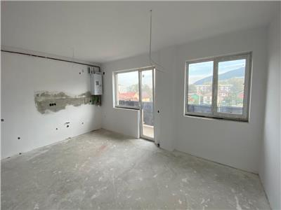 Apartament 3 camere,2 bai, terasa de 15 mp, Parc Poligon!