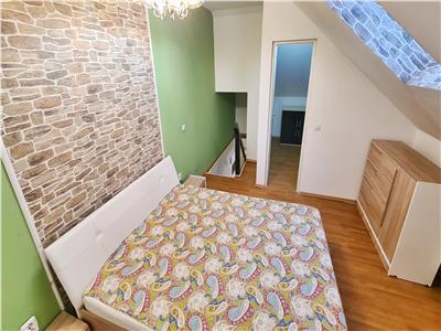 Inchiriere Apartament 3 camere 76mp Gheorgheni, zona Politiei Rutiere