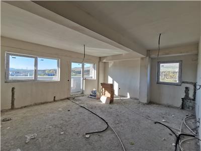 Comision 0! Apartament spatios 2 camere, bloc nou, loc parcare!