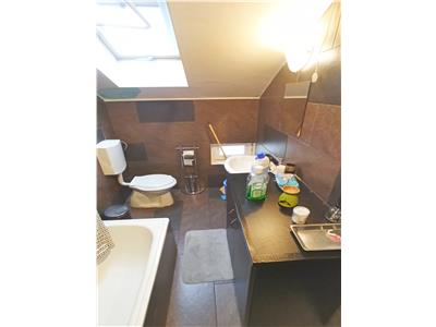 Apartament 2 camere mansarda, Gheorgheni, str Brancusi