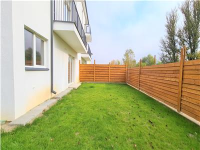 Duplex cu acces privat de vanzare in Dambul Rotund