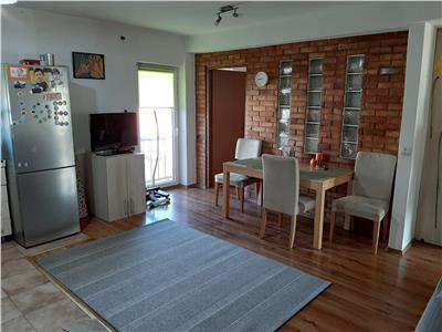 Apartament 3 camere, mobilat si utilat, zona Muzeul Apei