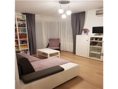 Apartament 2 camere decomandate, mobilat si utilat, zona Catanelor