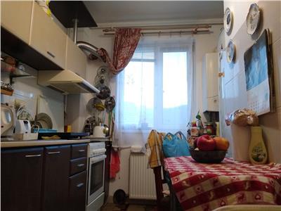 Apartament 1 camera, parcare, zona Atelierul de Pizza!