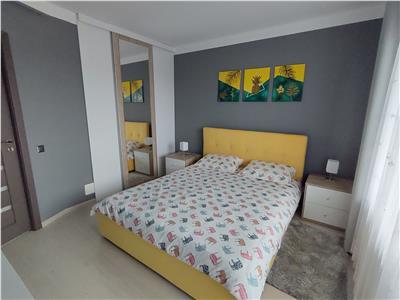 Apartament 2 camere zona Urusagului modern parcare !