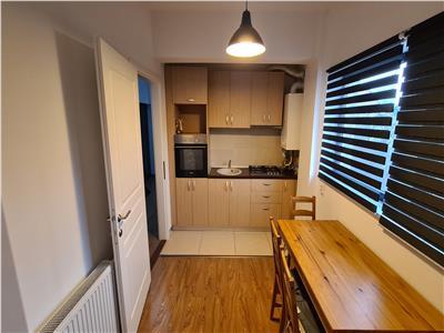 Apartament modern 2 camere, terasa 20mp, parcare,Buna Ziua