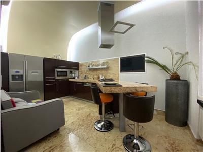 Apartament ultracentral cu 2 camere, pretabil protocol