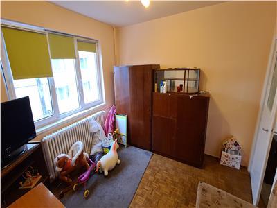 EXCLUSIVITATE !!! Inchiriere apartament 2 camere Piata Mihai Viteazu, PRET FIX