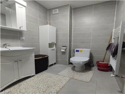 Apartament 2 camere finisaje de inalta calitate  zona Terra!