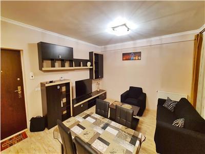Inchiriere Apartament 2 camere modern Gheorgheni, hotel Topaz !!!