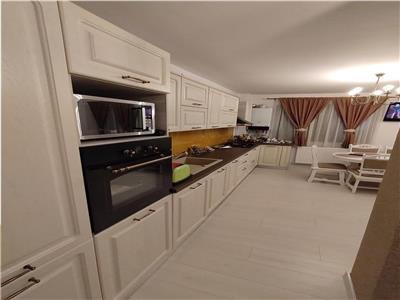 Apartament 3 camere LUX  garaj terasa zona Urusagului!