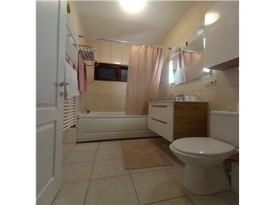 Apartament 2 camere decomandat mobilat utilat garaj boxa
