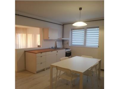 Apartament 3 camere, mobilat si utilat, zona Stejarului