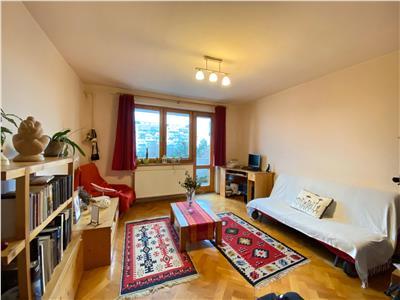 Apartament 4 camere in Gheorgheni Cluj