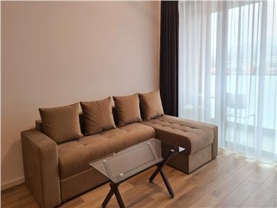 PRIMA INCHIRIERE apartament 2 camere Marasti, Cluj Business Campus